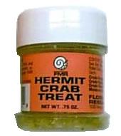 Hermit Crab Treats .75 oz