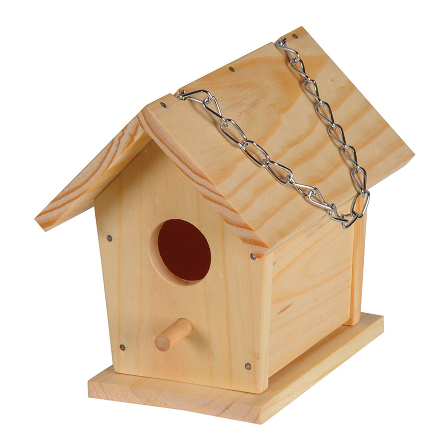 Wildlife houses for birds bats bees ladybugs and even Make your own toad house