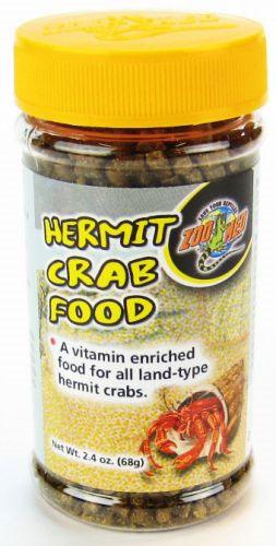 Extra Hermit Crab Food